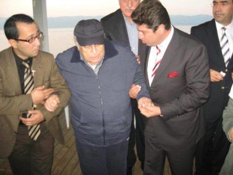 Süleyman DEMİREL